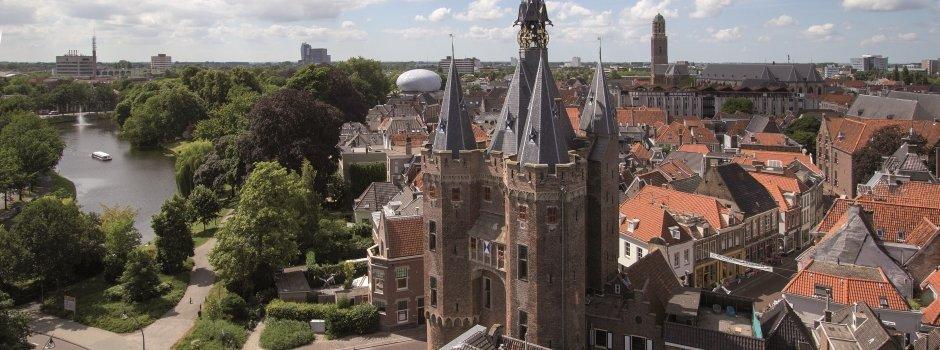 Wietzaden kopen in Zwolle