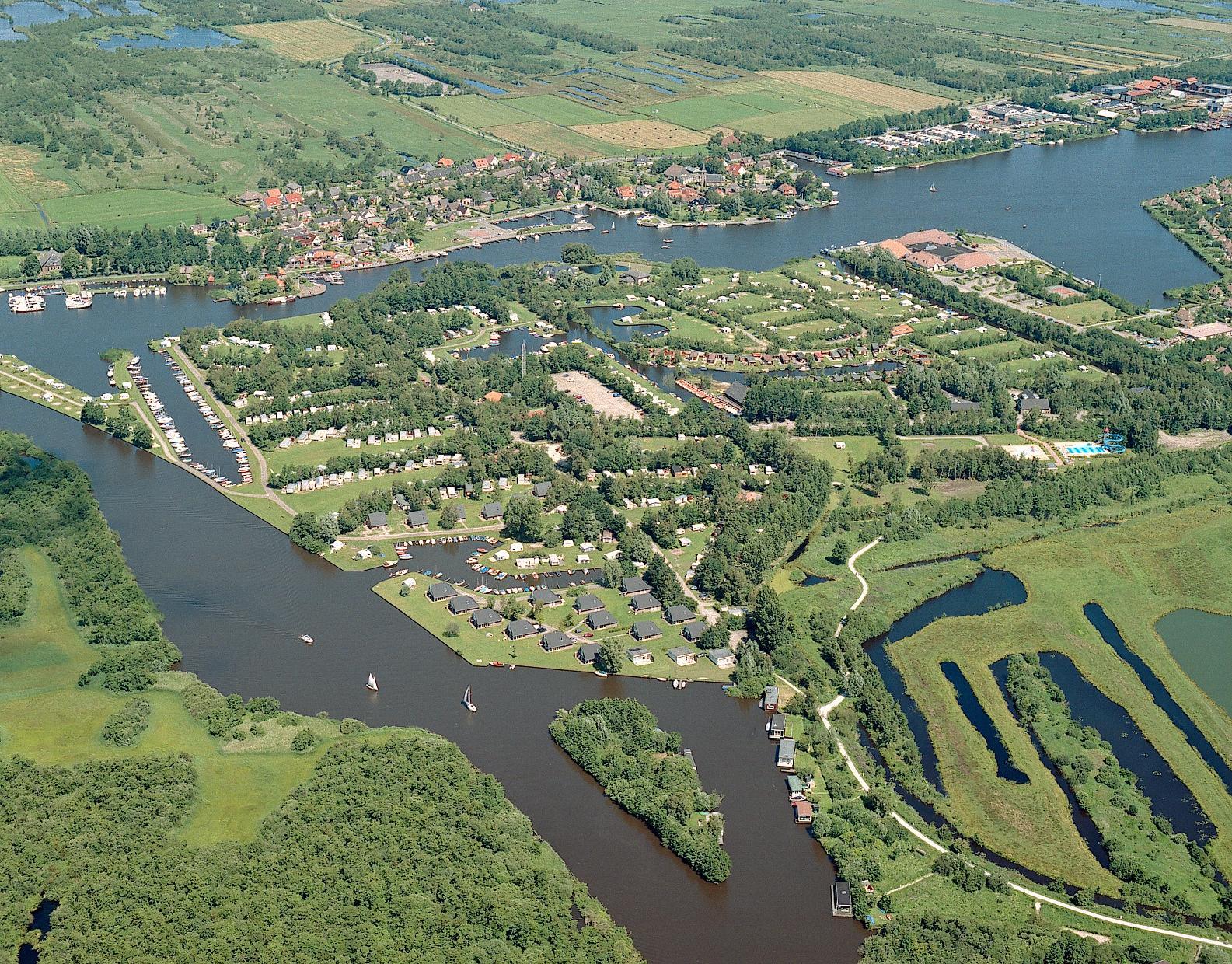 wietzaden bestellen in Friesland