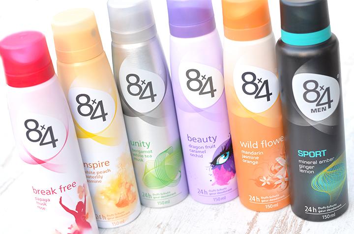 deodorant gebruiken tegen de geur van wiet