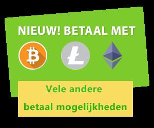 Wiezaden met bitcoins